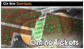 13 PAOK ON LINE TICKETS